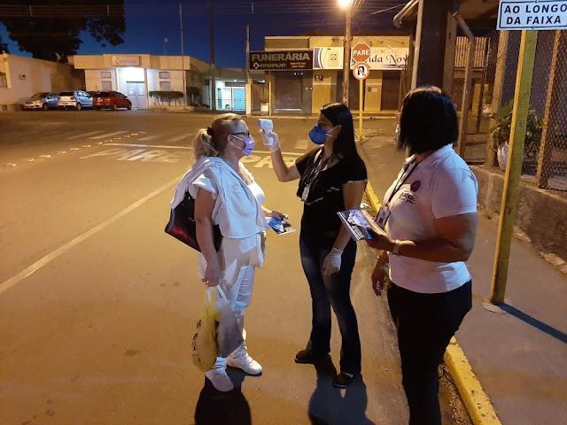 Operação Choque de Ordem cassa licença de funcionamento de estabelecimento comercial em Martinópolis