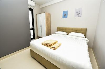 One Residence Batam Center