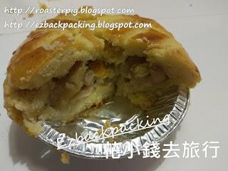 荃灣蛋糕唐餅:家喜餅家