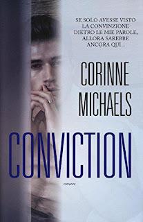 Conviction di Corinne Michaels PDF