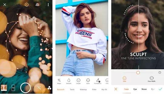 Aplikasi Retouch Foto Terbaik untuk Android & iOS-2