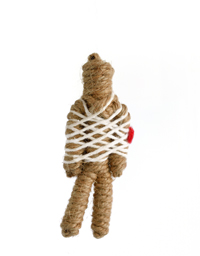 Esoteric School of Shamanism and Magic Blog: Voodoo Dolls: How Do