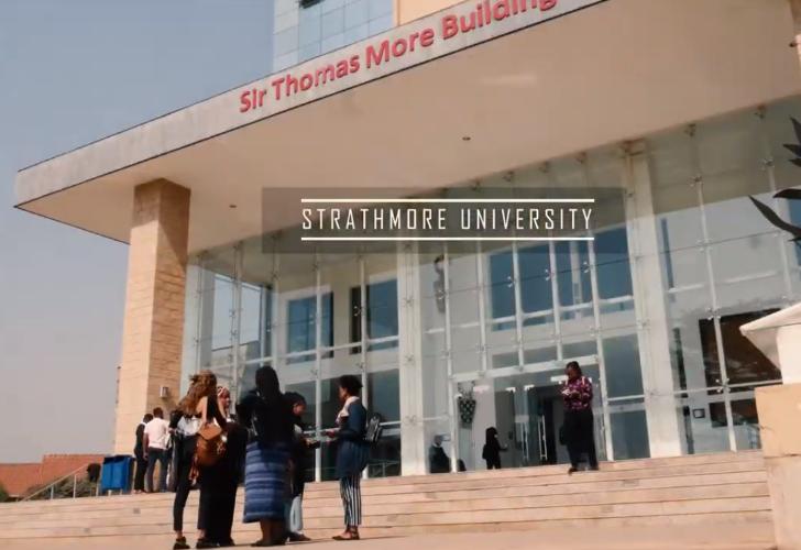 Strathmore University, SU