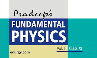 Pradeep Physics Class 11 PDF Free Download
