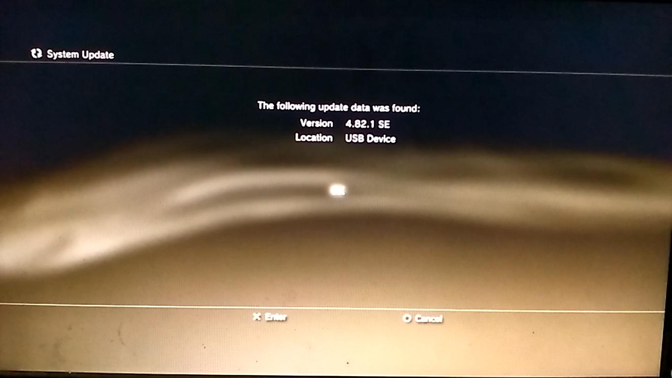 Playstation 3 CFW 4 82 1 SE Cobra 7 54 (New Update) - RNB