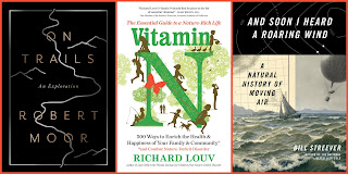 6 Books for Nature Lovers