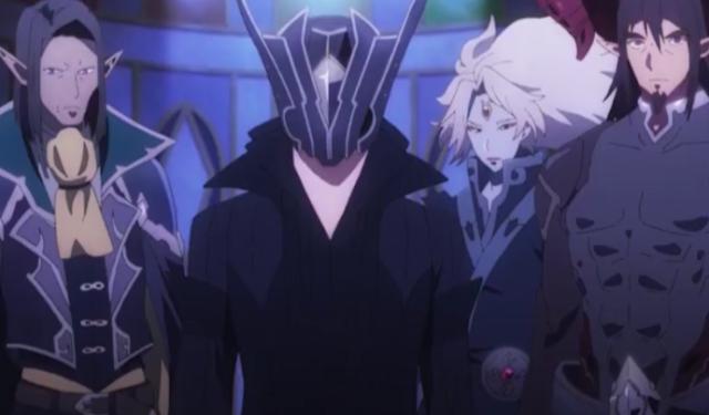 The misfit of demon king academy episode 13 tanggal rilis dan spoiler