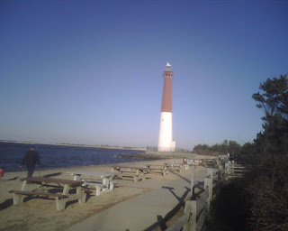 Leadership Questions - Barnagat Lighthouse photo by doug smith