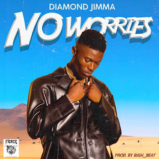 [Music] Diamond Jimma - No worries