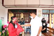 Pemprov Sulut Kembali Salurkan Paket Sembako di Minahasa