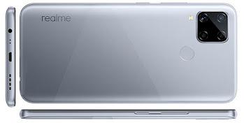 ريلمي Realme C15 Qualcomm Edition