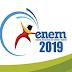 INEP divulga Caderno de questões e Gabarito do ENEM 2019, confira!