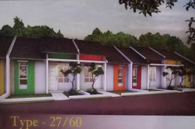 Mutiara Citra Residence Perumahan Subsidi Cikarang Sukatani Bekasi