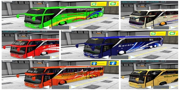livery mod jetbus3+ tronton rsm terbaru