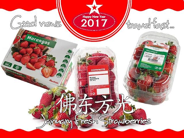 BIOVEGAN PORTUGAL ® A TASTE OF JAPAN: VEGAN CHANTILLY WITH STRAWBERRIES