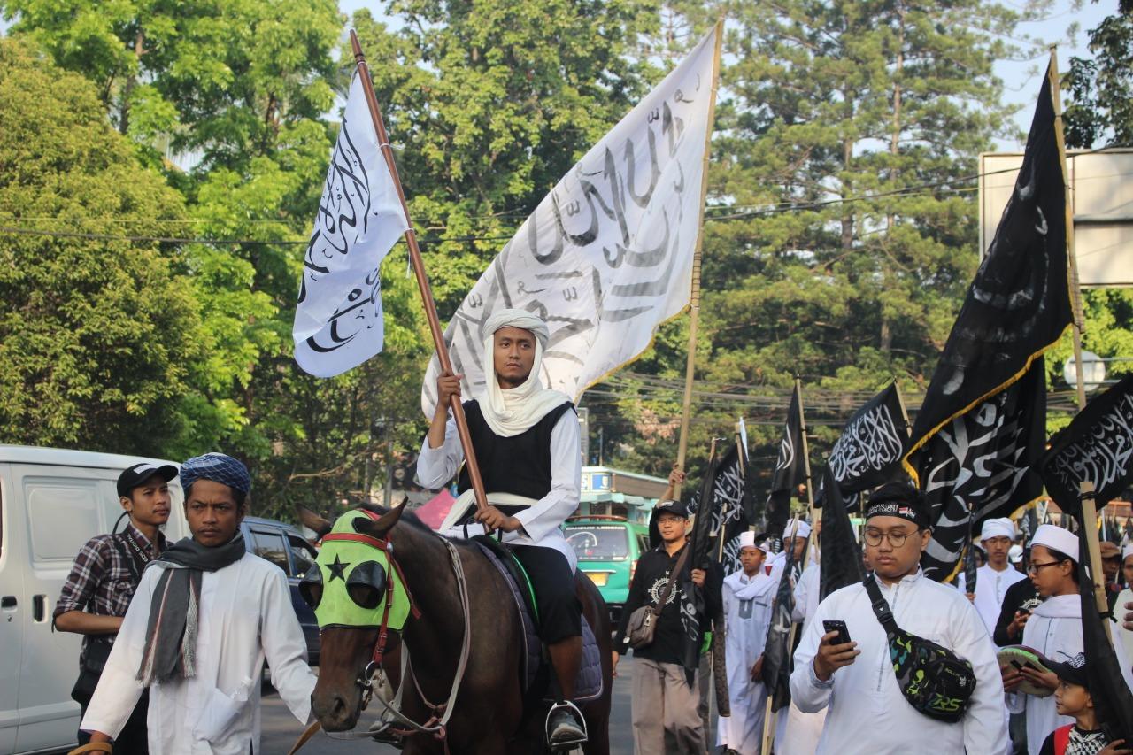 Mercusuarumat com   Cahaya Peradaban Islam