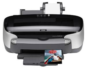 Epson Stylus Photo 960 Printer Driver