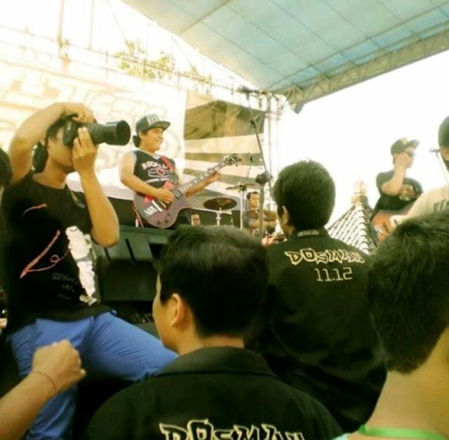 """9 Tahun vakum, Rockamtiz kembali hadir dengan rilisan terbaru berjudul """"Sudah Saatnya"""""""