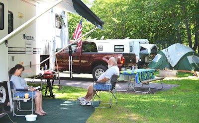 McLain State Park (MI) to get major campground improvements