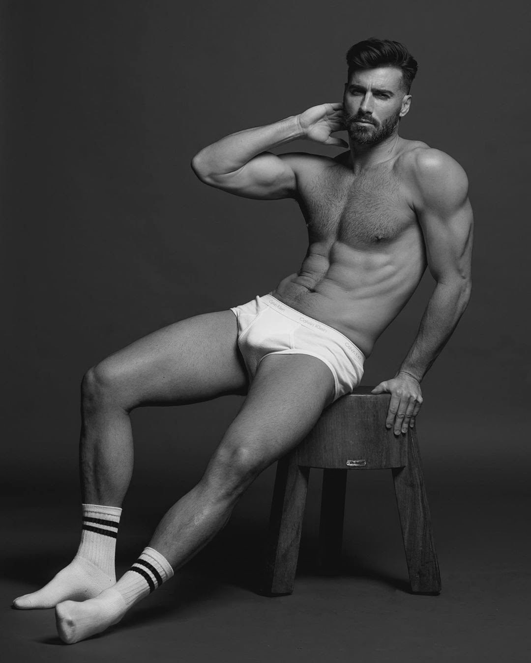 JustiN (I), by RGBPhotographer ft Justin Clynes.