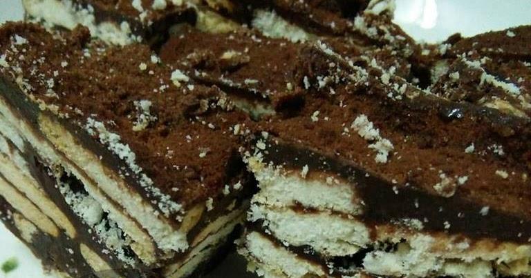 resepi kek batik  sedap pewarna Resepi Www Kek Pisang Kukus Sukatan Cawan Enak dan Mudah