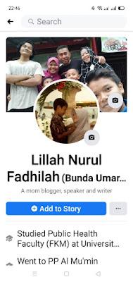 Profil FB