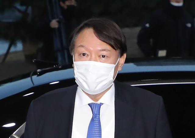 윤석열 '판사 사찰' 혐의 인정하기 어려워...'서울고검'