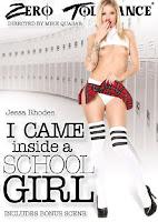 I came inside a School Girl xXx (2015)