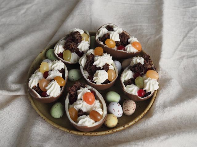 trifle pääsiäinen