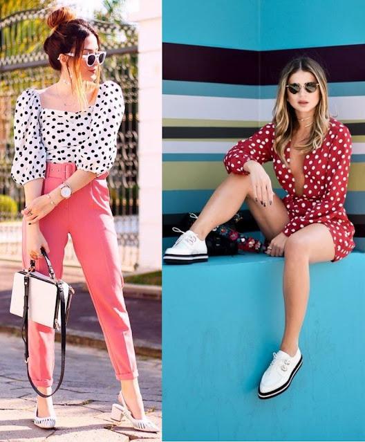 6 tendências de moda que valem o investimento, Flávia Desgranges, Thássia Naves, poá
