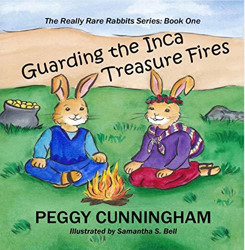 Really Rare Rabbits Series Book 1