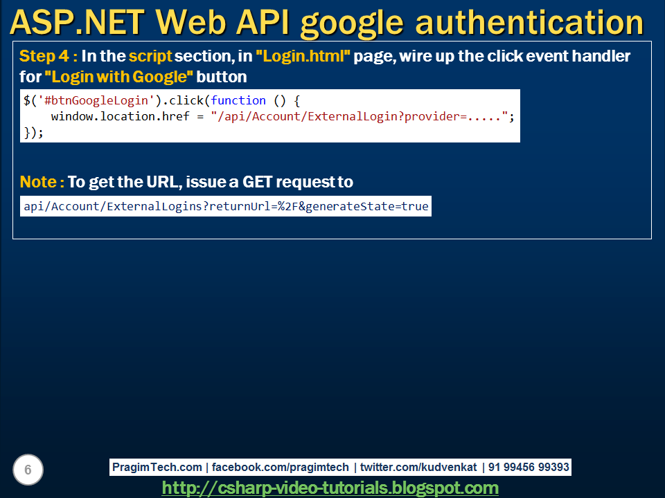 how to call web api in asp.net c