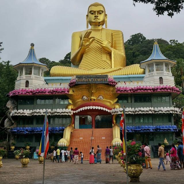 Sri Lanka: tudo o que você precisa saber antes de ir