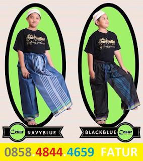 Produsen Celana Sarung Dewasa Anak