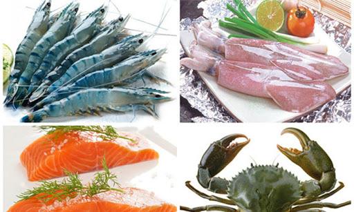 Những loại thực phẩm chứa nhiều Canxi