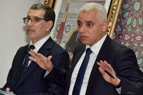 """وزير الإعفاءات"""" يصف طنحة بعبارة """"هاديك المدينة اللي فالشمال"""" ويجر عليه العديد من الانتقادات"""
