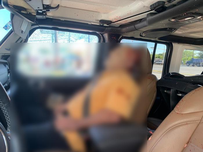 Ejecutan a coordinador de la Policía Estatal de Reynosa; Tamaulipas