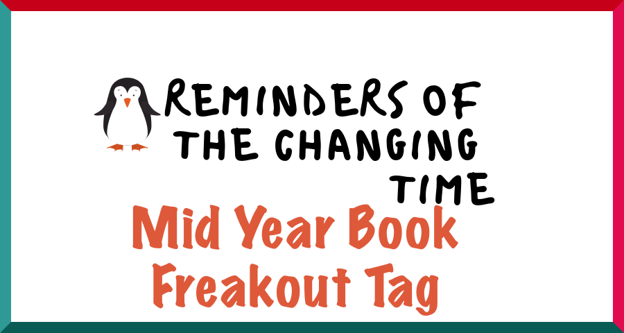 2020 Mid Year Book Freakout Tag graphic