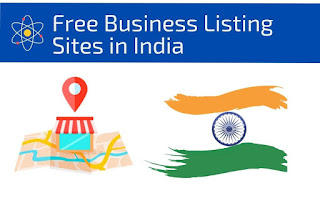 Top 101 High DA Free Business Listing Sites in India