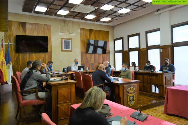 El Comité Insular de Deportes acuerda reanudar las actividades de Promoción Deportiva Básica