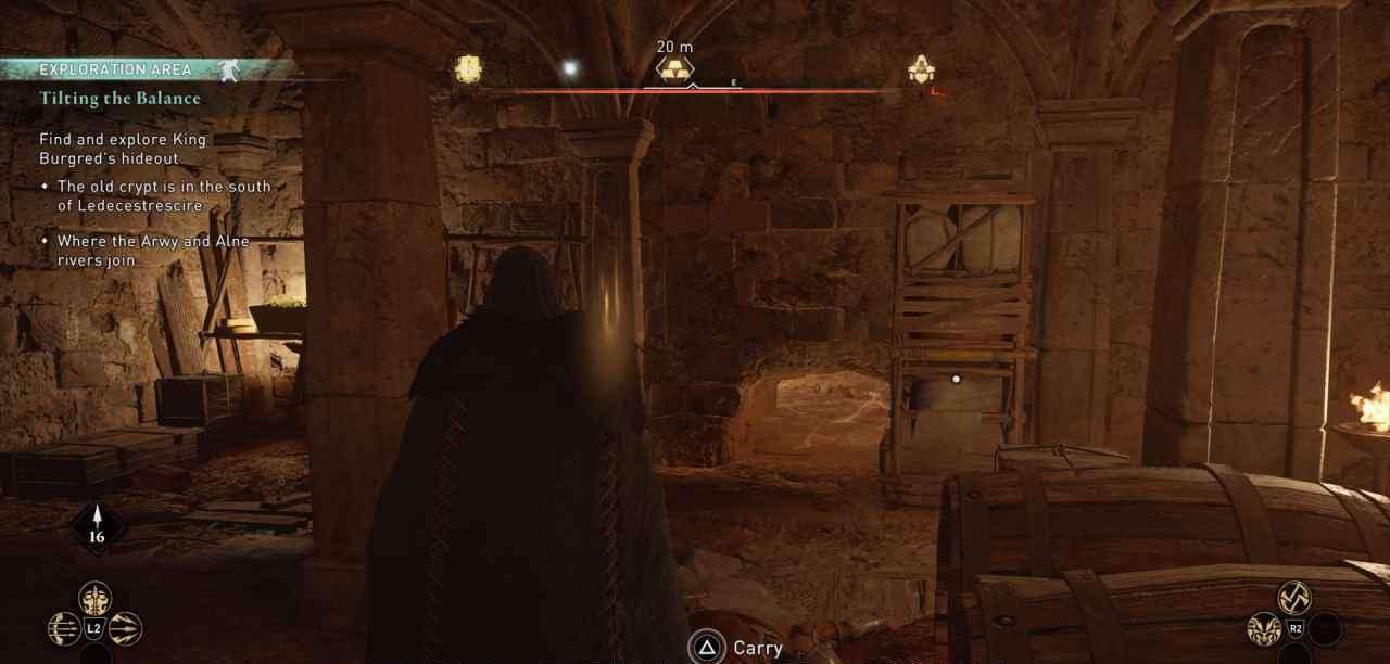 Ingot 26 Screenshot