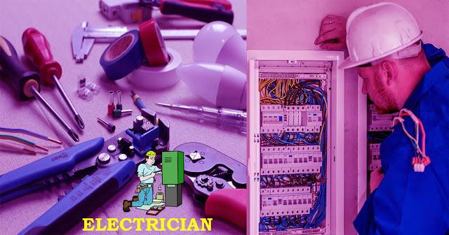 career as an electrician, electrician career, construction electricians, maintenance electricians, what do electricians do, becoming an electrician, electrician earnings @electrical2z