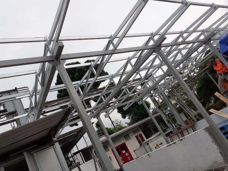 Jasa Renovasi Atap di Bandung
