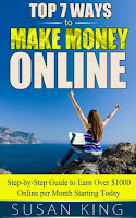 WebMarketingLife - Top 7 Ways to Make Money Online - Step-by-Step Guide to Earn Over $1000 Online per Month