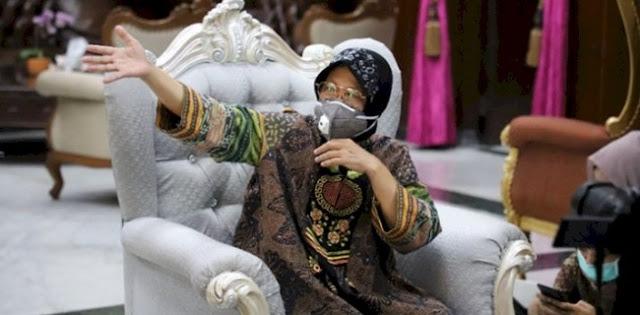 Pilkada Surabaya Bakal Jadi Perhatian Dunia?
