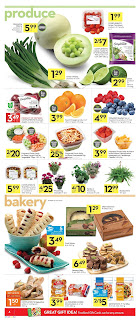 Foodland Flyer Fresh Food Valid March 5 - 11, 2021