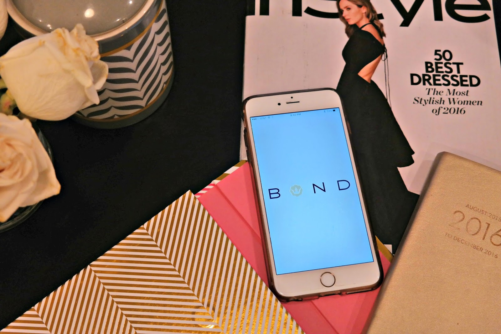 Send Handwritten Notes with Bond