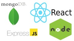 Create a web app with React, MongoDB, Express and Nodejs