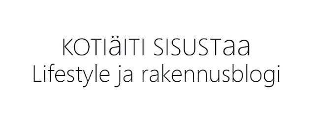 http://kotiaitisisustaa.blogspot.fi/