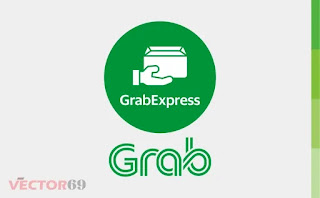 GrabExpress Logo - Download Vector File CDR (CorelDraw)